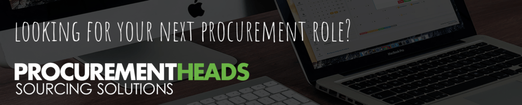 Category Manager job. Procurement jobs in London, Hampshire, Dorset, Berkshire, Surrey and Sussex.
