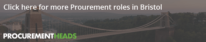 Image linking to other Procurement jobs in Bristol like the Subcontracts Manager role