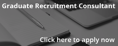 Image linking to a Graduate Recruitment Consultant role in Hampshire